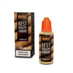 Mild Liquid Tobacco 20ml