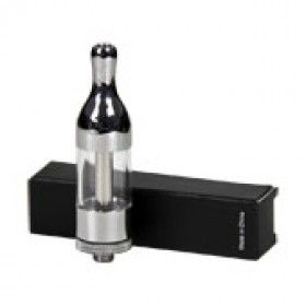 Glass Bottom Coil Clearomizer 2,5ml