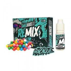 Swag Juice - Aroma - Remix - Macaque: Fruit Gummy