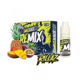 Swag Juice - Aroma - Remix - Rillaz: Tropic Mango