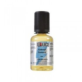 T-Juice Colonel Custard Aroma 30ml