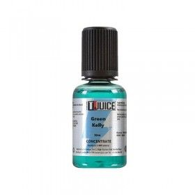 T-Juice Green Kelly Aroma 30ml