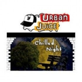 Urban Juice Aroma - Chilled Night