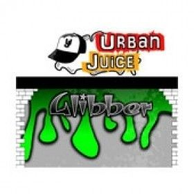 Urban Juice Aroma - Glibber