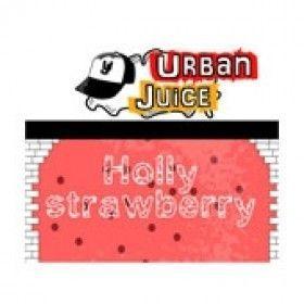 Urban Juice Aroma - Holly Strawberry