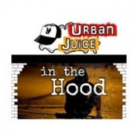 Urban Juice Aroma - In the Hood