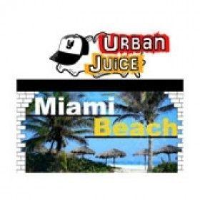Urban Juice Aroma - Miami Beach