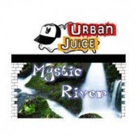 Urban Juice Aroma - Mystic River