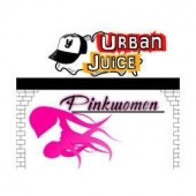 Urban Juice Aroma - Pinkwomen