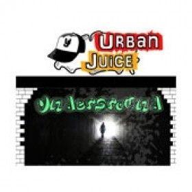 Urban Juice Aroma - Underground