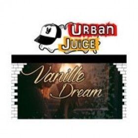 Urban Juice Aroma - Vanille Dream