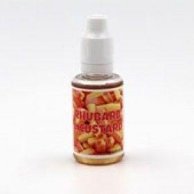 Vampire Vape Rhubarb and Custard Aroma 30ml