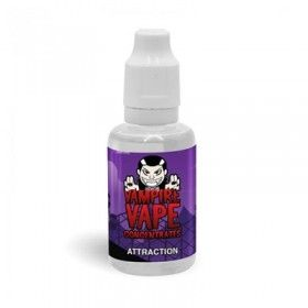 Vampire Vape Attraction Aroma 30ml