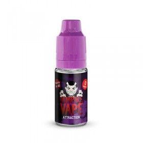 Vampire Vape Liquid - Attraction 10ml