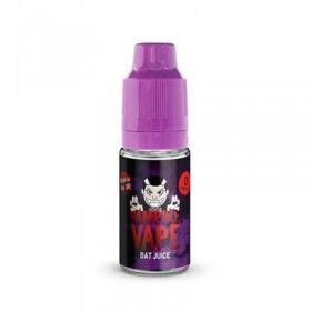 Vampire Vape Liquid - Bat Juice 10ml