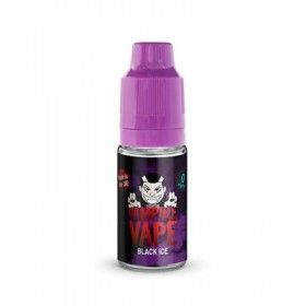 Vampire Vape Liquid - Black Ice 10ml