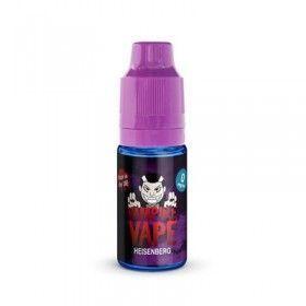 Vampire Vape Liquid - Heisenberg 10ml