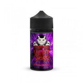 Vampire Vape - Shortz - Strawbizzle - Shake & Vape Liquid