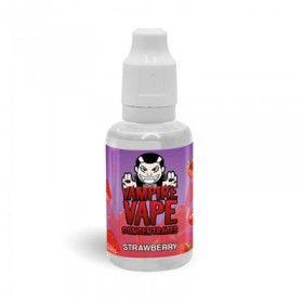 Vampire Vape Strawberry Aroma 30ml