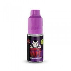 Vampire Vape Liquid - Strawberry Kiwi