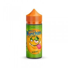 Vaporist - Shake & Vape Liquid - Midnight Munchies - Melon Haze 100ml