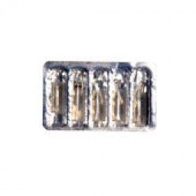 VISION Vivi Nova Replaceable Coils - Verdampferköpfe [5 Stück]