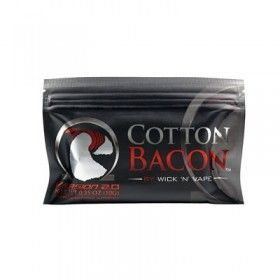 Wick N Vape - Cotton Bacon V2 Watte