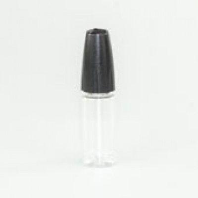 PE Nadelflaschen zum Liquid Befüllen mit Verschlusskappe