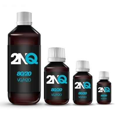 2NQ Premium Liquid Basen Velvet - VG (80/20)