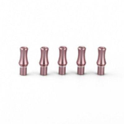 2NQ Aluminium Drip Tip 5 Stück