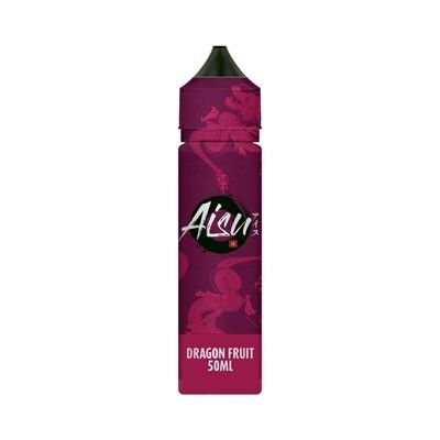 Aisu by Zap Juice - Dragon Fruit - Shake & Vape Liquid