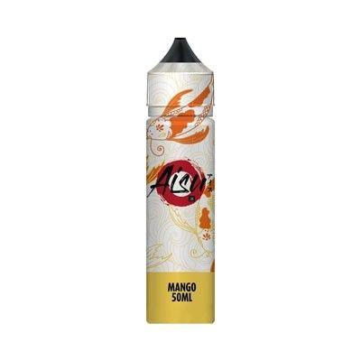 Aisu by Zap Juice - Mango - Shake & Vape Liquid