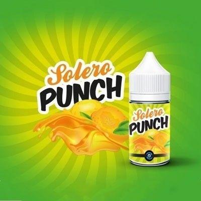 Aromazon Aroma - Solero Punch 30ml