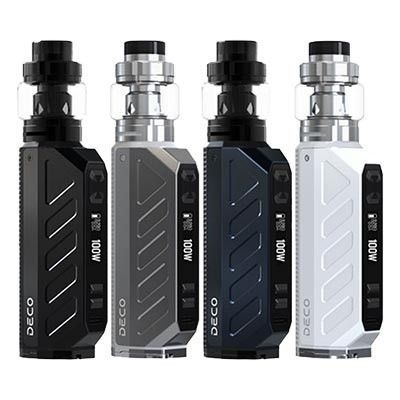 Aspire Deco Kit mit Odan Evo Tank - Set