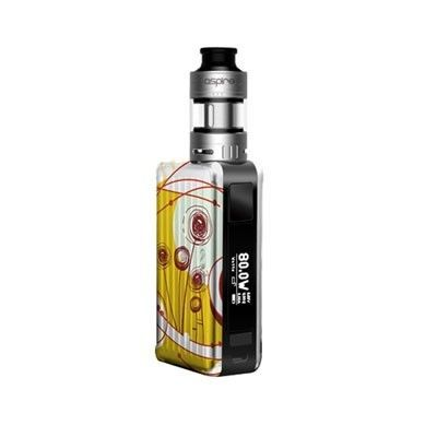 Aspire Puxos Kit mit Cleito Pro Tank - Set