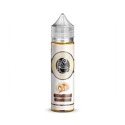 Barista Brew Co. - Old Fashioned Glazed Donut - Shake & Vape Liquid