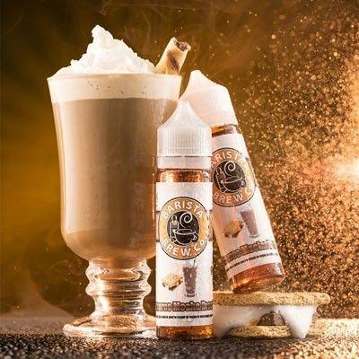 Barista Brew S´mores Mocha Breeze