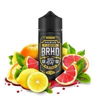 BRHD - Barehead - Blackout - Longfill Aroma