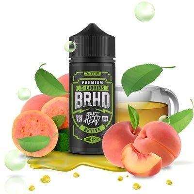 BRHD - Barehead - Revive - Longfill Aroma
