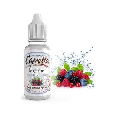 Capella Flavors - Aroma - Berry Cooler