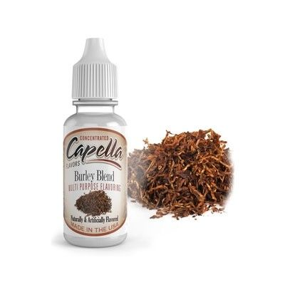Capella Flavors - Aroma - Burley Blend