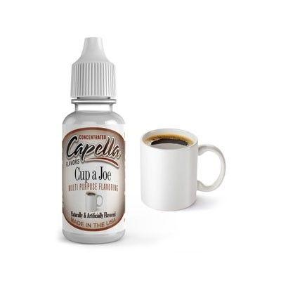 Capella Flavors - Aroma - Cup a Joe
