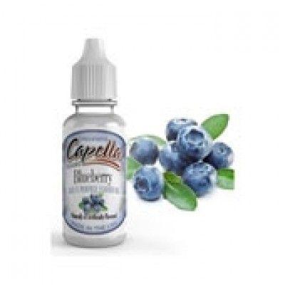Capella Flavors Aroma - Blueberry (Blaubeere)