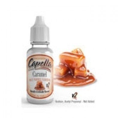 Capella Flavors Aroma - Caramel v2 (Karamell)