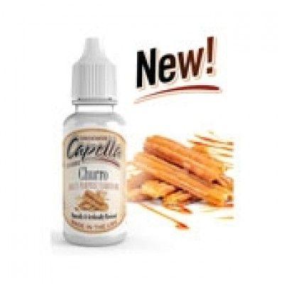 Capella Flavors Aroma - Churro (Zuckergebäck mit Zimt)
