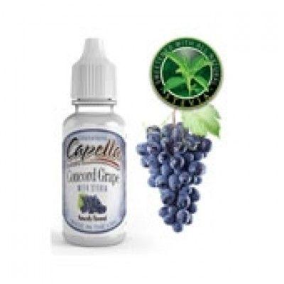 Capella Flavors Aroma - Concord Grape (Weintraube) with Stevia