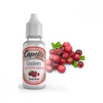Capella Flavors Aroma - Cranberry