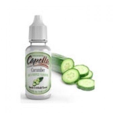 Capella Flavors Aroma - Cucumber (Gurke)