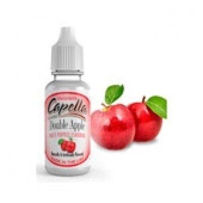 Capella Flavors Aroma - Double Apple (Doppel Apfel)