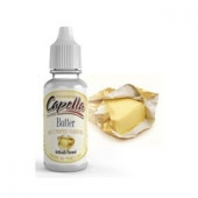 Capella Flavors Aroma - Golden Butter (Butter Aroma)